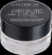 Отзывы Основа выравнивающая CATRICE Prime And Fine Smoothing Refiner