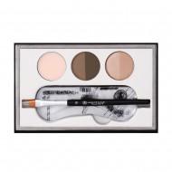 Набор для глаз и бровей Anastasia Beverly Hills Beauty Express Brunette: фото