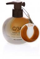 Окрашивающий крем-кондиционер ELGON ICARE С/34 copper golden - золотисто-медный, 200 мл: фото