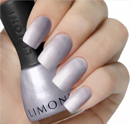 Лак для ногтей LIMONI 799 тон 7 мл Pearl Collection: фото