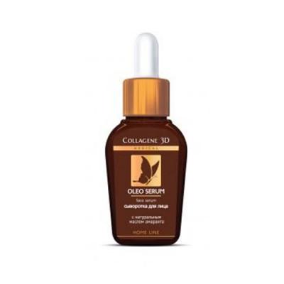Сыворотка для лица Collagene 3D OLEO SERUM 30 мл: фото