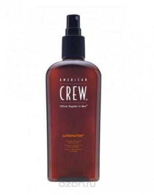 Спрей для волос American Crew ALTERNATOR 100 мл: фото