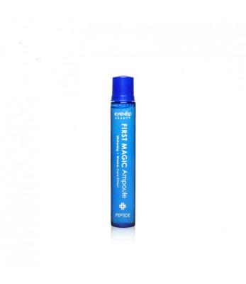 Ампулы для лица с пептидами Eyenlip First Magic Ampoule Peptide 13мл*5: фото