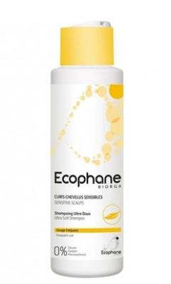 Шампунь ультрамягкий Biorga Ecophane 500мл: фото