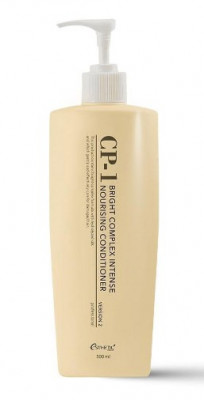 Кондиционер протеиновый для волос ESTHETIC HOUSE CP-1 BС Intense Nourishing Conditioner Version 2.0 500мл: фото