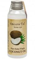 Масло кокосовое, холодный отжим ORGANIC TAI Pure Extra Virgin Oil Coconut 100 мл: фото