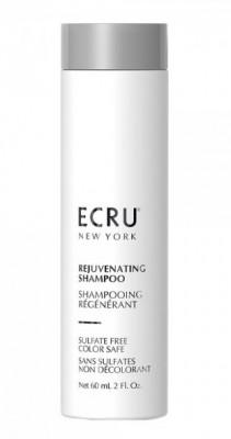Шампунь восстанавливающий ECRU Rejuvenating Shampoo 60мл: фото