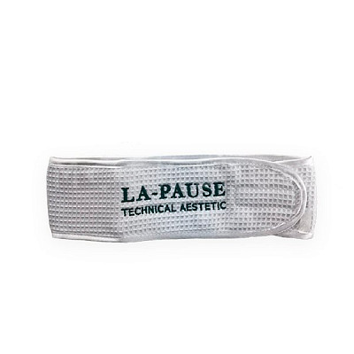 Повязка для волос La'dor LA-PAUSE HAIR BAND: фото