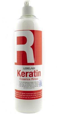 Кондиционер для волос с кератином Lebelage Keratin Rinse 300 мл: фото